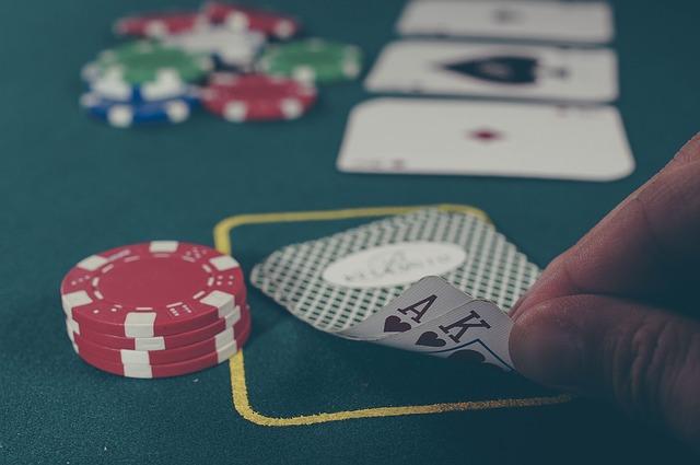 Les moyens pour augmenter sa chance dans les casinos en ligne