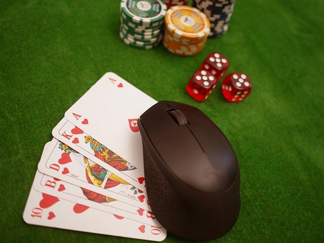 Les casinos en ligne : Une nouvelle manière de jouer