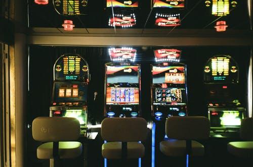 Machine à sous: le jeu idéal pour s'amuser et gagner de l'argent